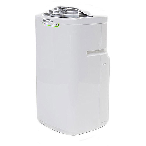 Whynter ARC-110WD 11,000-BTU Dual Hose Room Portable Air Conditioner