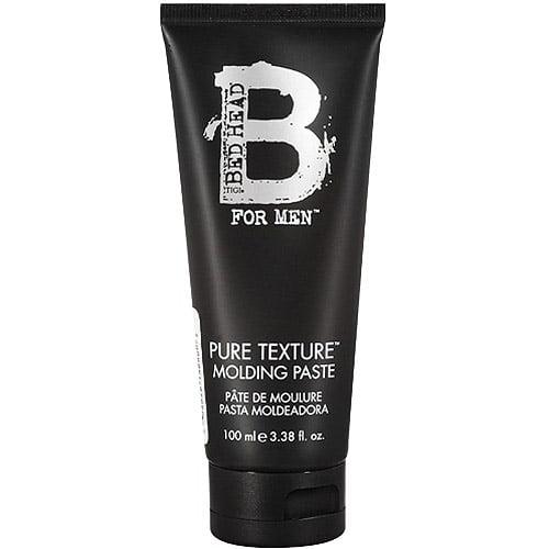 Tigi Bed Head For Men Pure Texture Molding Paste, 3.38 oz