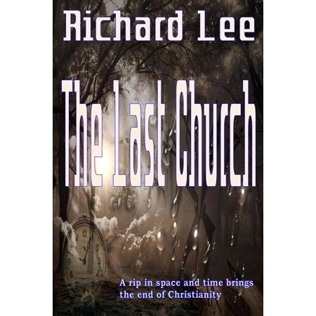 The Last Church - eBook