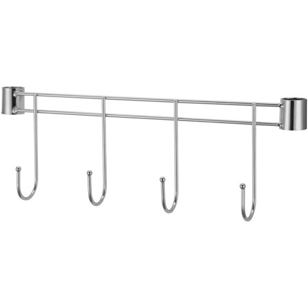 Lorell, LLR69880, Industrial Wire Shelving 18