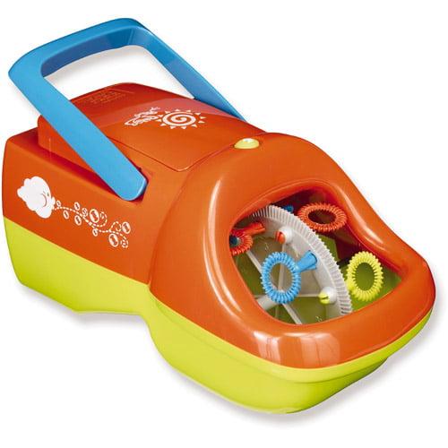 Kidoozie Bubble Machine