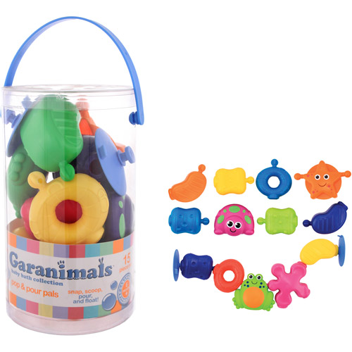 Garanimals Bead Bucket