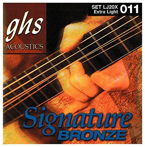 Ghs Signature Bronze Ex Light
