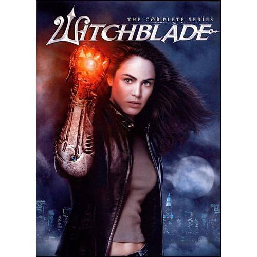 Witchblade: The Complete Series (Widescreen)