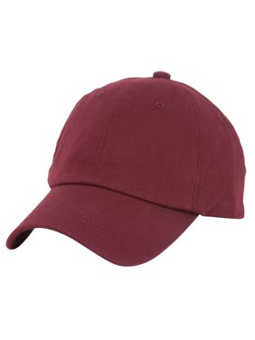 fd275d5ba50 Product Image Top Headwear Unstructured Adjustable Dad Hat w  Buckle