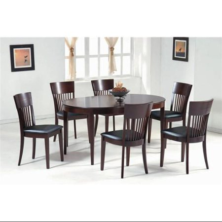 Cafe 33 dining room set for Dining room sets walmart