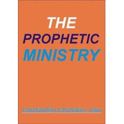 The Prophetic Ministry - eBook