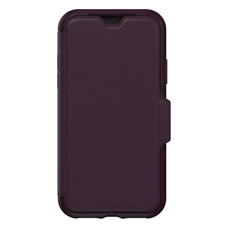 brand new 49935 e0c1e Otterbox Strada Series Case for iPhone Xs, Royal Blush
