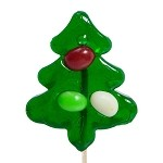 Jelly Belly Christmas Tree: 24 Count