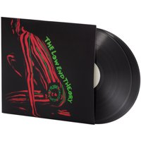 A Tribe Called Quest - Low End Theory - Vinyl