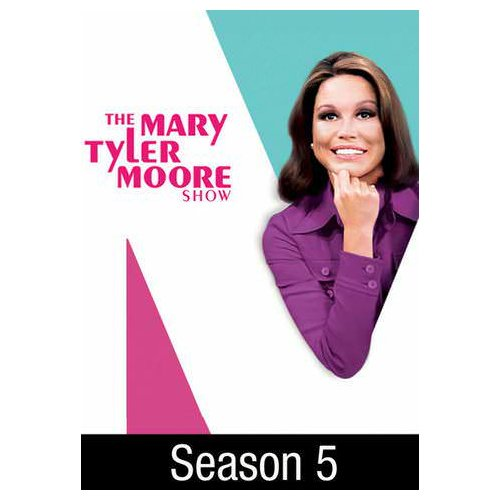 The Mary Tyler Moore Show: Season 5 (1974)