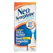 Neo-Synephrine Nasal Spray Extra Strength - 0.5 oz