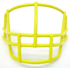 Lineman Gold Face Mask