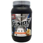 Dymatize  Fusion 7, Orange Dreamsicle, 2 LB