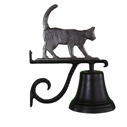 Montague Metal Products Inc. Cast Cat Bell