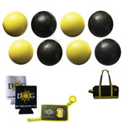 The Day of Games Beach Bocce Set