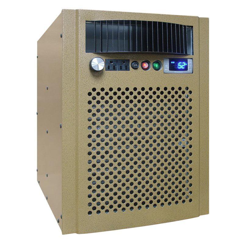 Vinotemp 4510HZD Customizable Wine Cooling System
