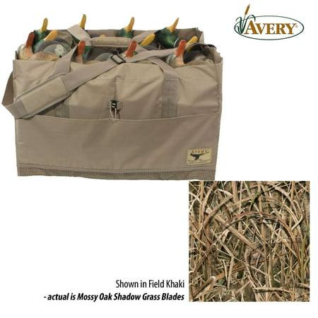 Avery Outdoors 12-Slot Duck Decoy Bag- MOSGB thumbnail