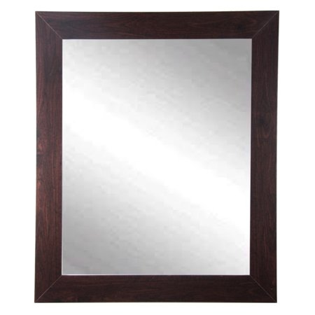 BrandtWorks Designers Choice Rectangle Wall Mirror