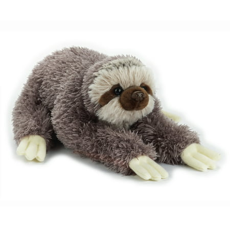 Lelly - National Geographic Basic Plush, Sloth