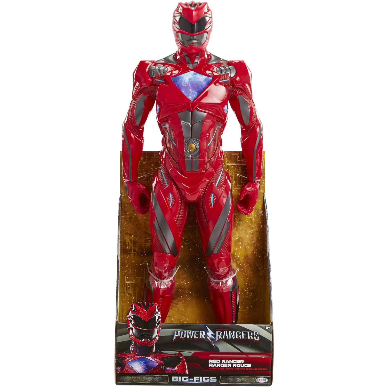"""Power Rangers Movie 20"""" Red Ranger"""