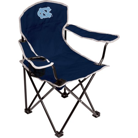 NCAA North Carolina Tar Heels Youth Size Tailgate Chair from Coleman by Rawlings