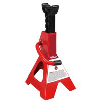 Torin T42002 Big Red 2-Tons Weight Capacity Jack Stand (Red)