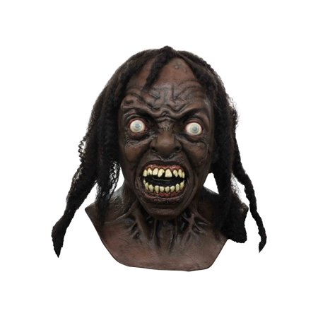 The Best Halloween Masks (Adult Deluxe Lab Worker Adult)