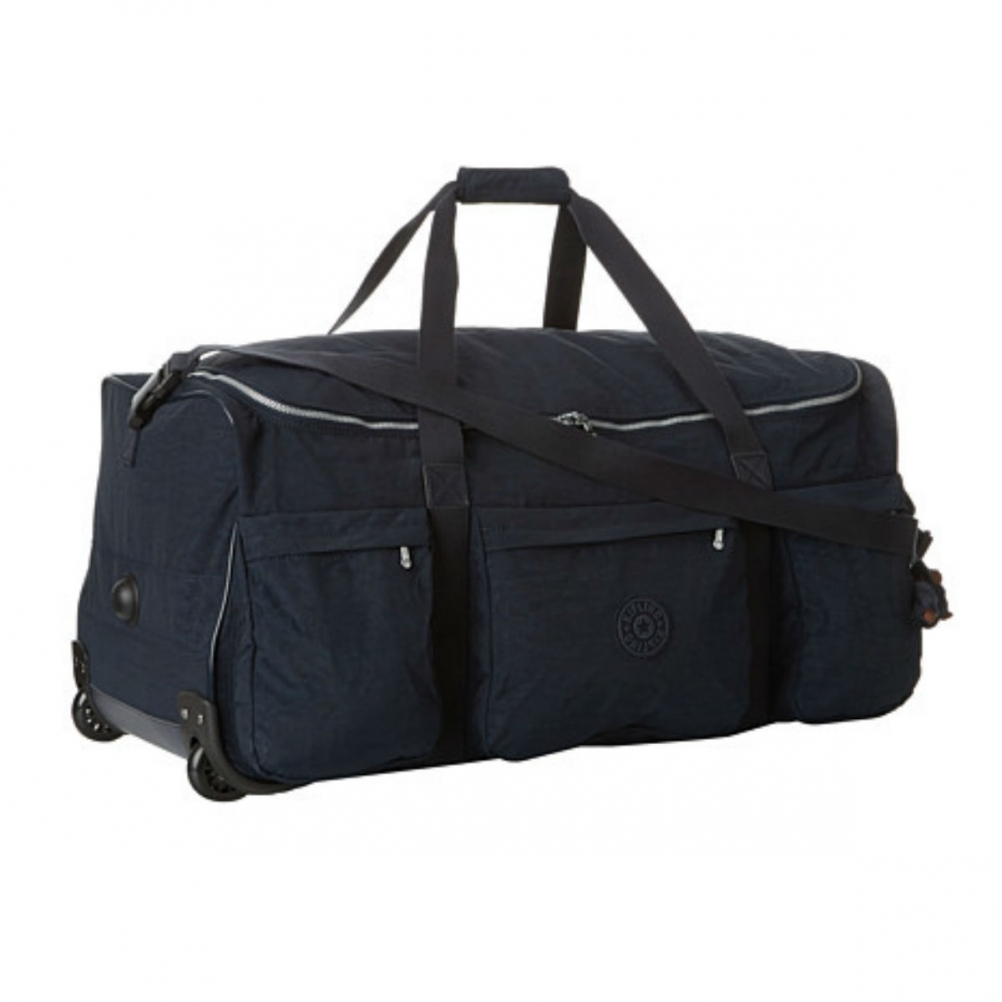 Kipling Discover Large Wheeled Duffle by