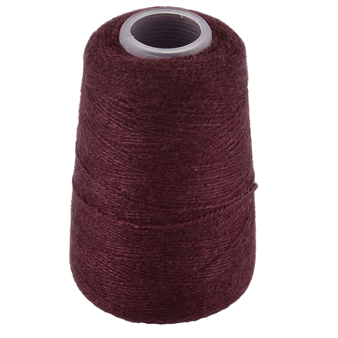 Tailor Tools Wool Cotton Soft and Warm Cashmere Yarn Knitting Strings Lines Gray