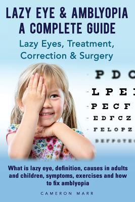 adults Amblyopia symptoms in