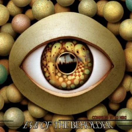 Eye of the Beholder (CD) (Eye Of The Beholder Twilight Zone Original)