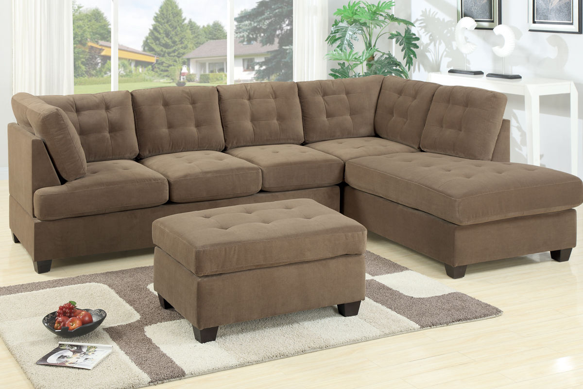 Tufted Sofas