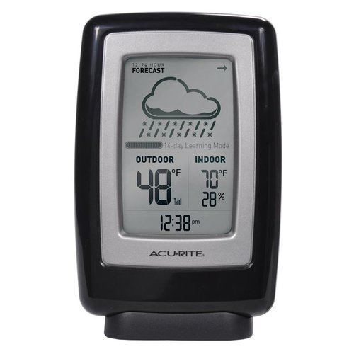 Chaney AcuRite Weather Station by