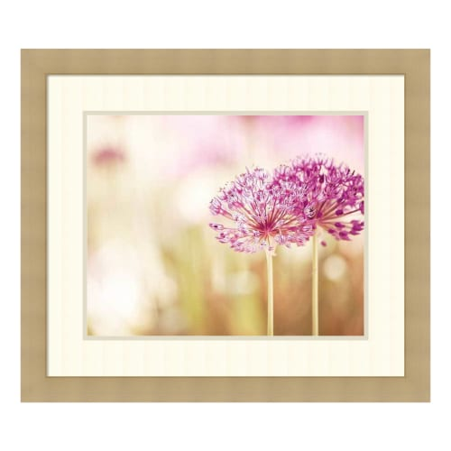 "Amanti Art DSW1418781 25-1 4 Inch x 29-1 4 Inch ""Bloom"" Framed Artwork Print on... by Amanti Art"