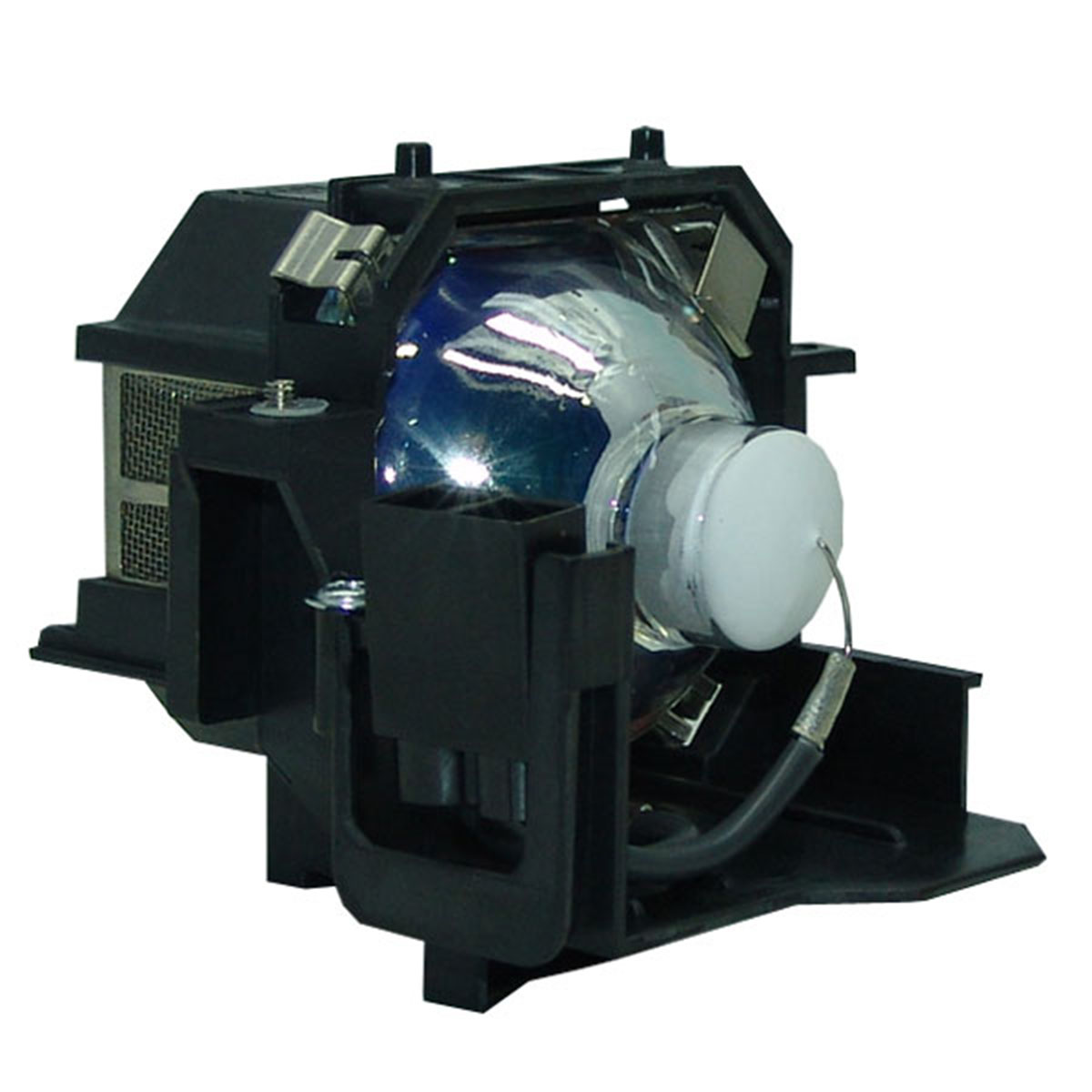Lutema Economy for Epson EB-400WE Projector Lamp with Housing - image 1 de 5