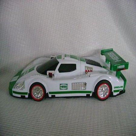 2009 Hess Race Car and Racer