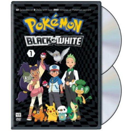 Pokemon Black And White: Set One