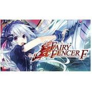 Fairy Fencer F (Digital Code)