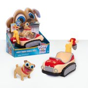 Puppy Dog Pals Puppy Power Vehicles, Rolly, Ages 3+