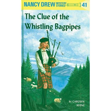 Nancy Drew 41: the Clue of the Whistling - Nancy Drew Halloween Hoax