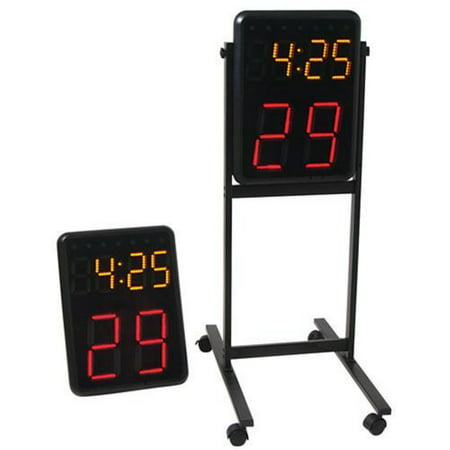 Wireless Shot Clock Stand