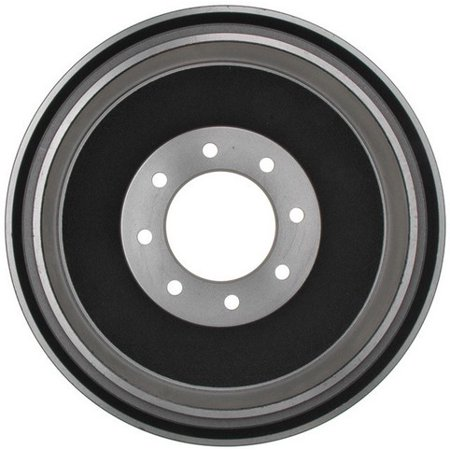 Raybestos Brakes 8024R Brake Drum Professional Grade OE Replacement; Use Without Hub - image 1 de 2