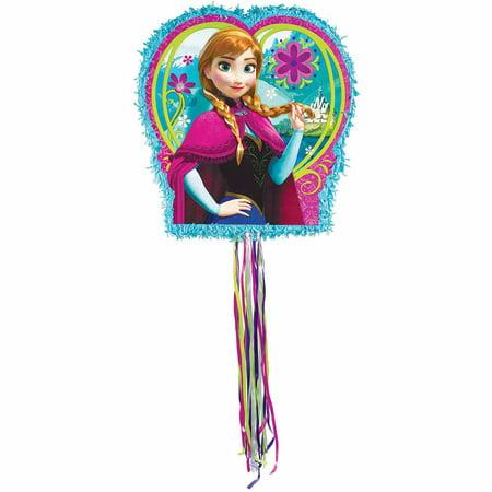 Disney Frozen Pinata (Pinata De Elsa Frozen)