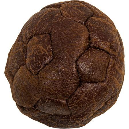 Howard Pet Vintage Soccer Ball Dog Toy