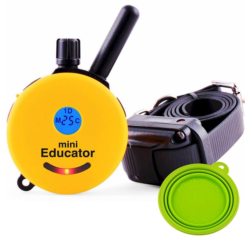 Best Dog Training e Collar - Educator Remote Trainer - Mi...