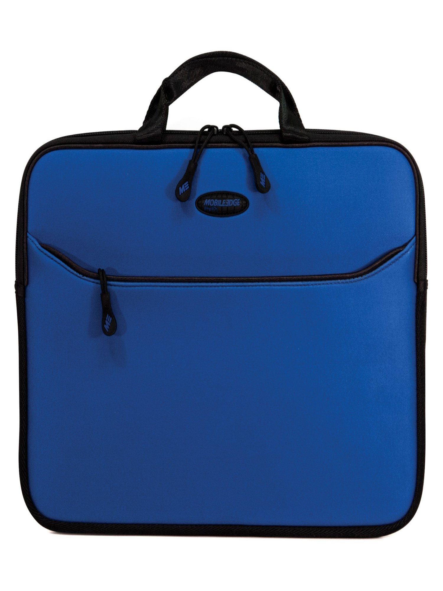 "Mobile Edge MESS5-16 16"" SlipSuit Laptop Sleeve, Royal Blue by Mobile Edge"