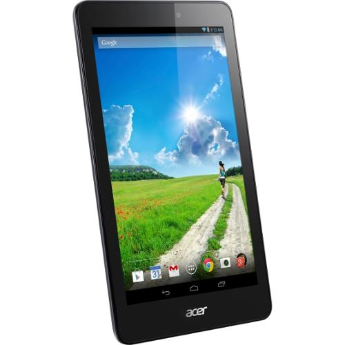 "Acer ICONIA B1-810-17KK 32 GB Tablet - 8"" - In-plane Switching (IPS) Technology - Wireless LAN - Intel Atom Z3735G Quad-"