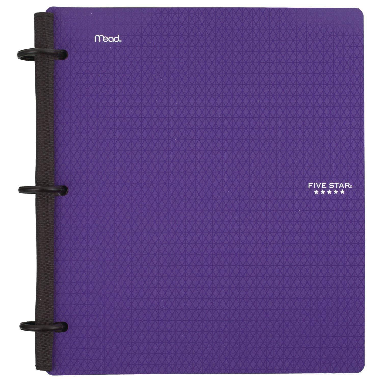 Flex Hybrid NoteBinder, 1 Inch Binder, Notebook And Binder