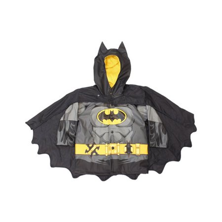 Boys' Western Chief Batman Caped Crusader